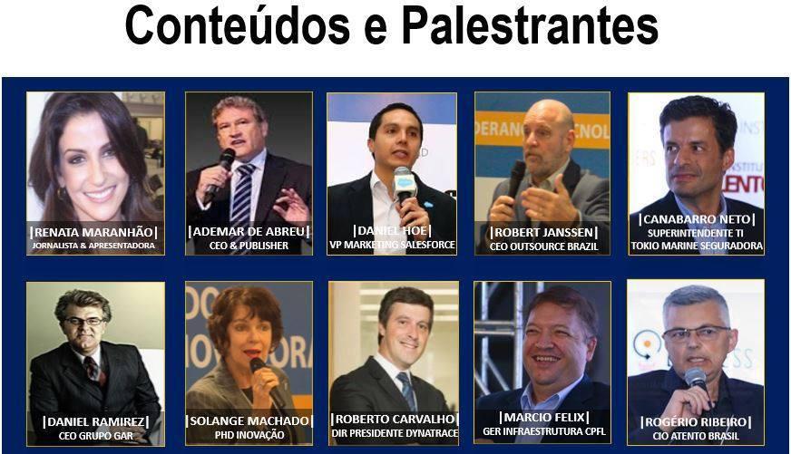 CIO Leaders