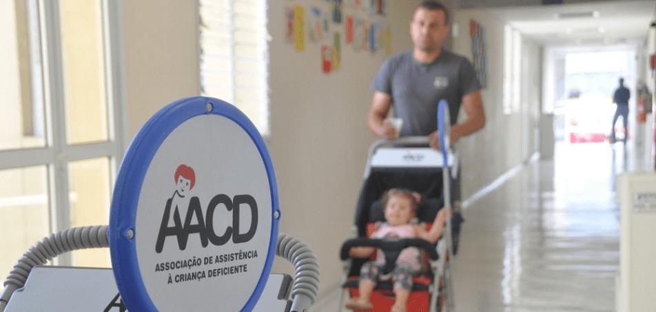 Case de Sucesso AACD