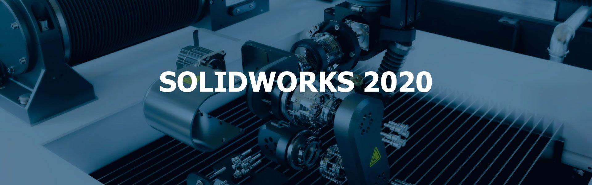 SolidWorks 2020 Revelado