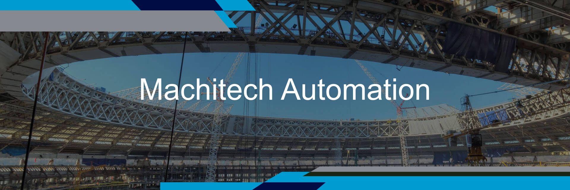 Machitech Automation