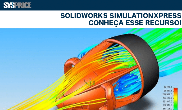 SOLIDWORKS SIMULATIONXPRESS