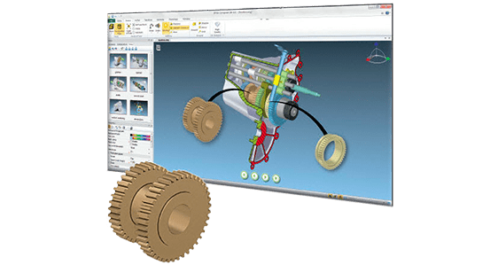 SOLIDWORKS Composer Player Professional