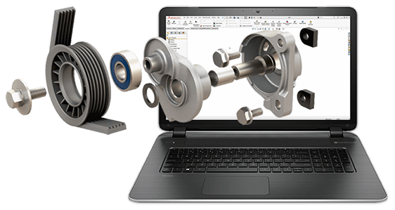 SOLIDWORKS INSPECTION PROFESSIONAL